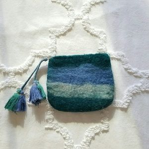 ❤SPRING SALE: 2 FOR $10! Anthropologie Pouch